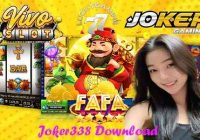 Joker338 Download Joker Gaming Yang Hobi Main Game Slot Online